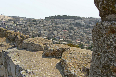 39-Silwan (Arab neighborhood)