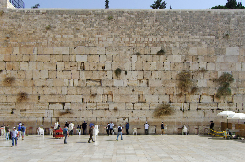 48-The Western Wall