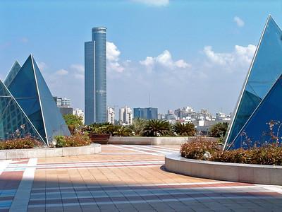 ISRAEL 2006: Tel Aviv