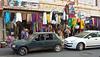 26-Daliyat al-Karmel. This part of the community is a permanent bazaar, souk, market.