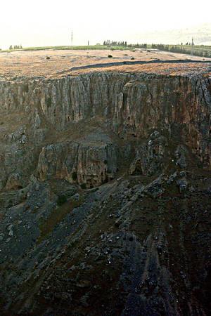 ISRAEL 2: The Arbel