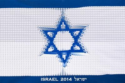 Jerusalem 04/10/2014   --- Foto: Jonny Isaksen