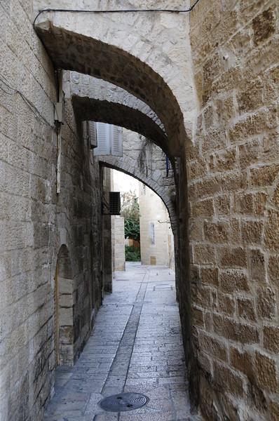 Jerusalem 08/10/2011 Yom Kippur   --- Foto: Jonny Isaksen