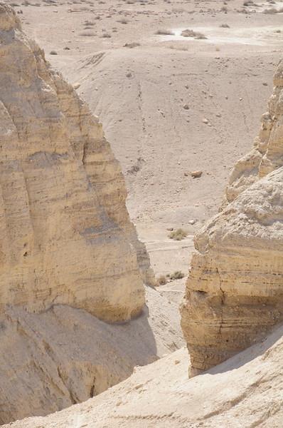 Qumran National Park 04/10/2011   --- Foto: Jonny Isaksen