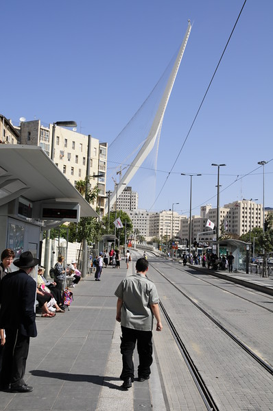Jerusalem 09/10/2011   --- Foto: Jonny Isaksen