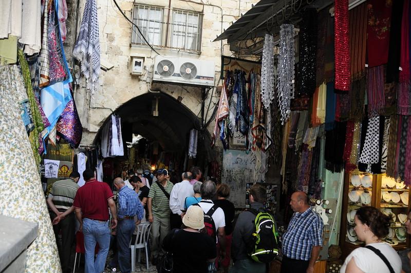 Jerusalem 06/10/2011   --- Foto: Jonny Isaksen