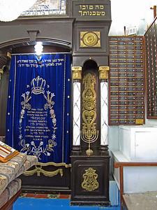 31-Abohav Synagogue
