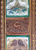 18-Door detail, Naphtali panel