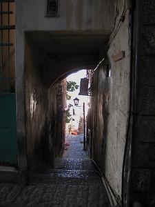 21-passageway