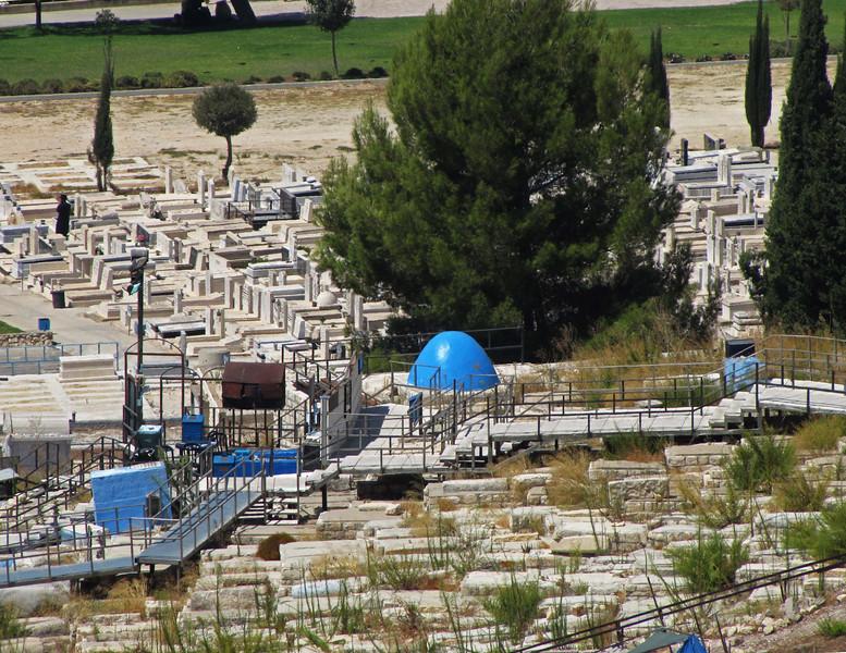 50-Safed cemetery