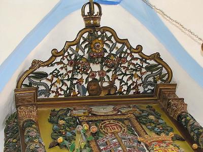 42-Ashkenazi Ari Synagogue, Ark
