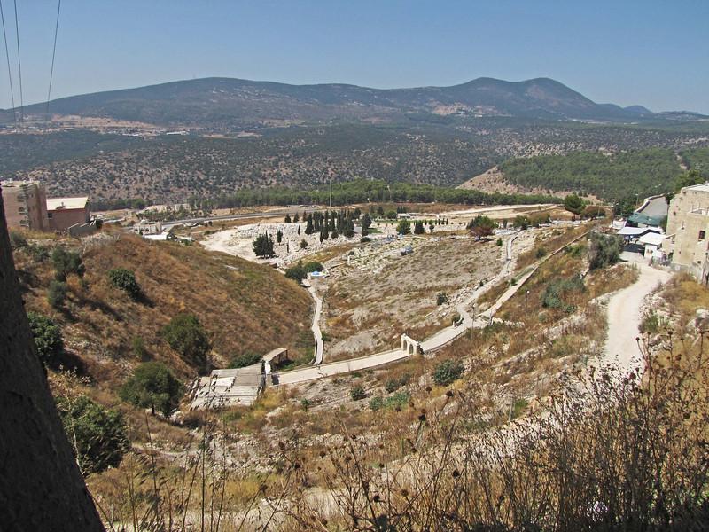 47-Safed cemetery
