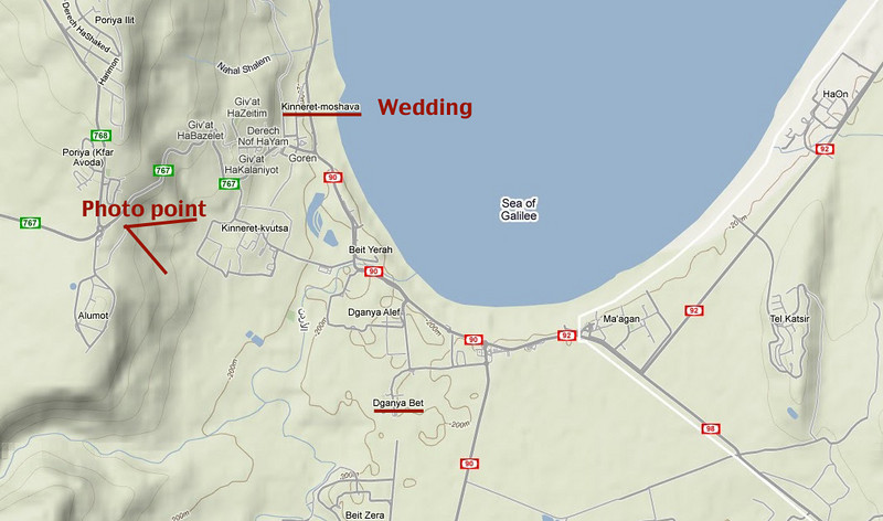 00-Degania area map