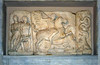 10-Archaeology Museum. Upright reliefs, 8th century BCE ??