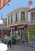 19-A street in Balat, the former Jewish Quarter.