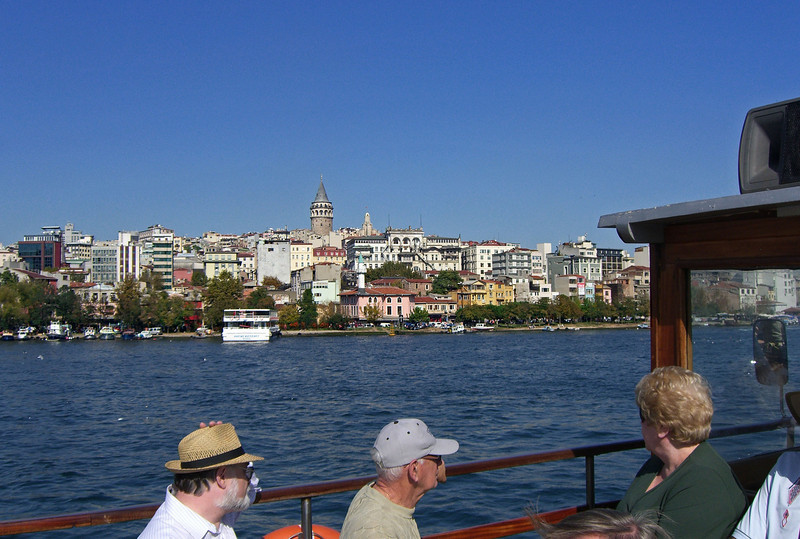 17-Galata Tower and Karaköy