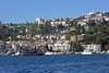 32-Bebek, Bosphorus waterfront community