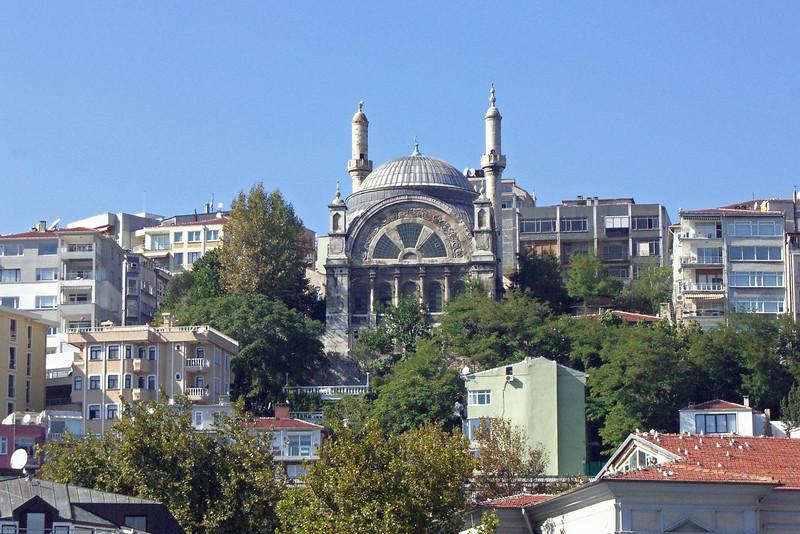 19-Up the Bosphorus