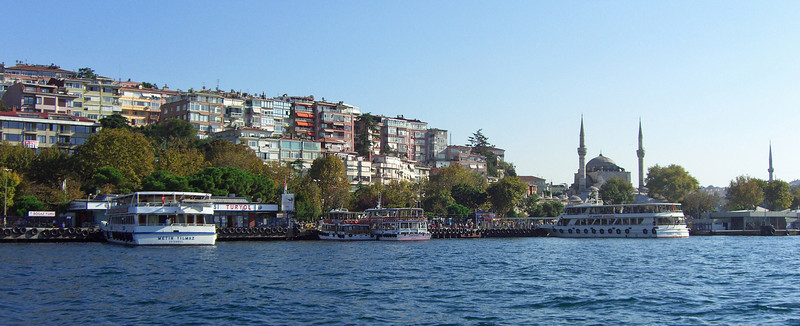 48-Üsküdar port (Asia side)