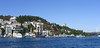 35-Bebek, Rumeli Fortress, and E-80 Bridge