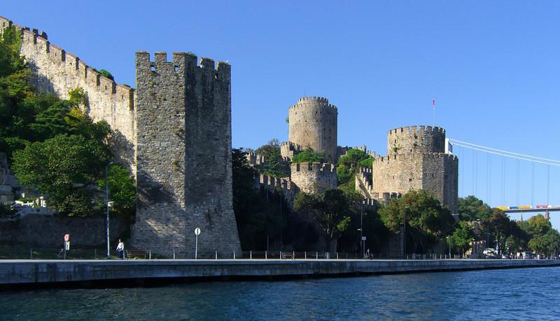 39-Rumeli Fortress