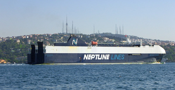 28-Çamlica Hill, view interrupted by Neptune Lines.