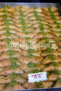 BAKLAVA for sale.