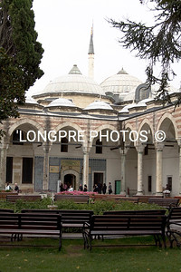 Gallery's at TOPKAPI.