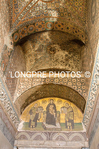 HAIGI-SOPHIA ceiling and walls