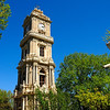 DOLMABAHCE CLOCK TOWER