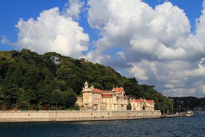 istanul, Bosphorus, Bosforo