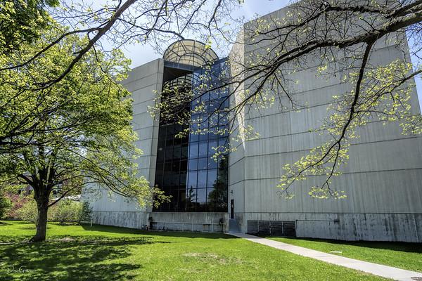 ISU Spring Campus
