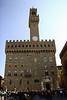 #0167 Palazzo Vecchio<br /> Florence started building the Palazzo Vecchio around 1299 and completed the building 1304. The Palazzo Vecchio, in Florence Italy, is one of the oldest Government buildings still housing the office of the mayor and seats the City Council with the rest being a museum.