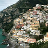Positano is named after Poseidon, Greek god of the sea.