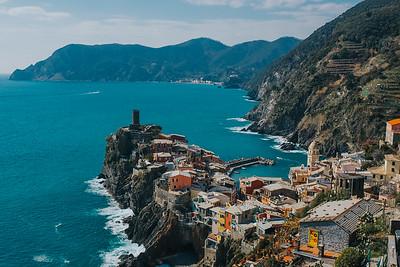 ITALY | TRAVEL | 3.24.2018