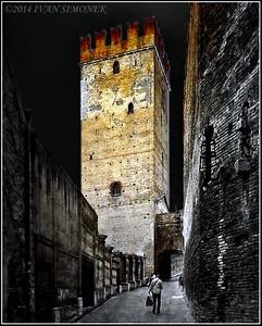 """""""ITALY 48"""",Verona."""