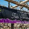 Bodega Tres Generaciones - Camino a San Juan Bautista - Subtanjalla - Ica