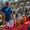 Preparación y venta de tragos - Fundo Tres Esquinas - Subtanjalla - Ica