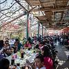 No exactamente un restaurante intimo - La Olla de Juanita - Fundo Tres Esquinas - Subtanjalla - Ica