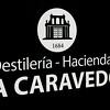 Visitando Destilería & Hacienda La Caravedo en Ica