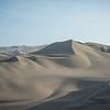 Desierto de Sechura - Ica - Perú