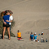Love is in the air - Huacachina - Desierto de Sechura - Ica - Perú