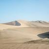 Huacachina - Desierto de Sechura - Ica - Perú