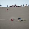 Sandboarding - Huachachina - Ica