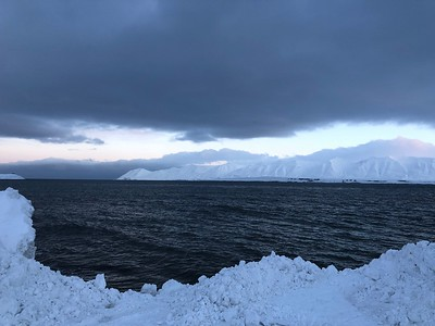 Iceland 01/18 - Day 4