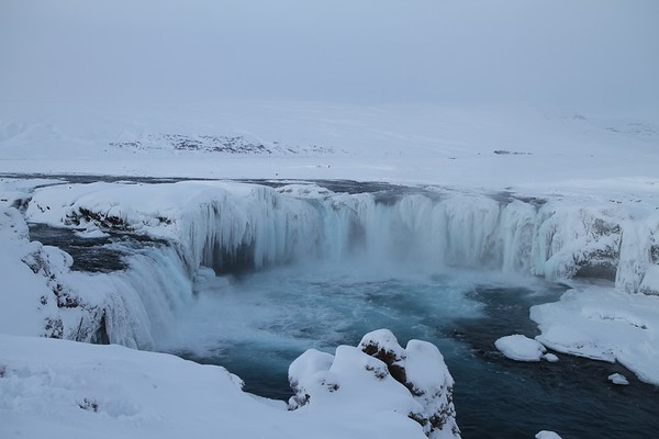 Iceland 01/18 - Day 6