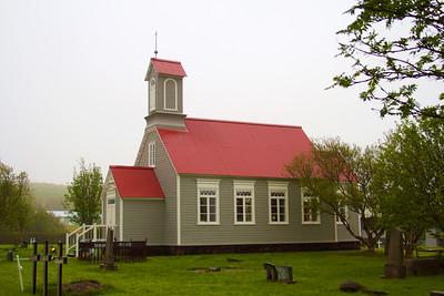 Near Reykholt