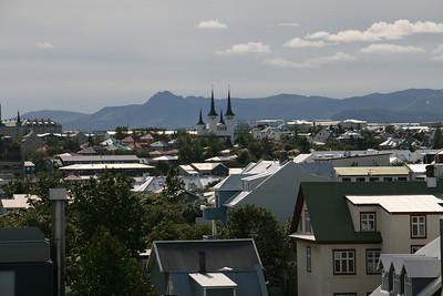 City of Reykjavik.