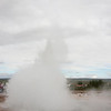 <b>19.8.2012</b> Strokkur does it's thing