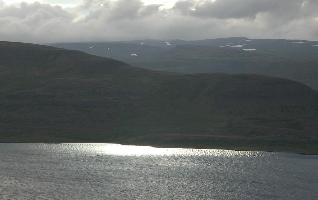 Off Highway 68 in northwest Iceland